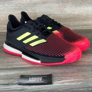 Adidas SoleCourt Boost Tennis Shoes Size 9.5